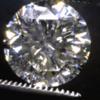 2.65 ct. Round Cut Loose Diamond #3