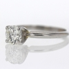 .95 ct. Round Cut Solitaire Ring #4