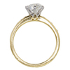 1.14 ct. Round Cut Solitaire Tiffany & Co. Ring, G, VS1 #1