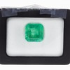 49.26 ct. Octagonal Cut Colombian Emerald, Green, Moderately-Highly Included #1