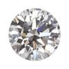 1.73 ct. Round Loose Diamond, I-J, I2-I3 #3
