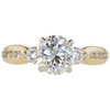 1.57 ct. Round Cut Solitaire Ring, K, VS2 #3