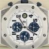 "Audemars Piguet Royal Oak Offshore ""Navy"" 26170ST.00.D305CR.01 #2"