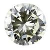 1.95 ct. Round Cut 3 Stone Ring #1