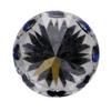 1.09 ct. Round Cut 3 Stone Ring, E, VVS1 #4