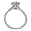 1.25 ct. Round Cut Solitaire Ring, J, VVS1 #1
