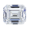 1.22 ct. Emerald Cut Solitaire Ring, H, VS1 #1