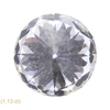 1.12 ct. Round Cut Loose Diamond, G, SI1 #4