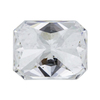 2.46 ct. Radiant Cut Solitaire Ring, H, SI1 #4