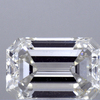 1.75 ct. Emerald Cut 3 Stone Tiffany & Co. Ring, I, VVS1 #1