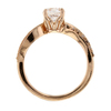 .91 ct. Round Cut Solitaire Ring #4