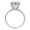 1.99 ct. Round Cut Solitaire Ring, I, I2 #4