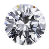 1.36 ct. Round Cut Loose Diamond #1