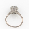 2.13 ct. Round Cut Solitaire Ring #3