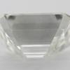 1.5 ct. Emerald Cut Loose Diamond #3