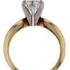 .92 ct. Round Cut Bridal Set Ring #2