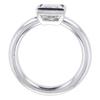 1.24 ct. Princess Cut Solitaire Tiffany & Co. Ring, H-I, VS1 #3