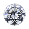 3.14 ct. Round Cut Solitaire Ring #2