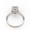 1.56 ct. Round Cut Solitaire Ring #3