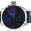 IWC IW500428 Big Pilot's Blue Boutique Los Angeles   #1