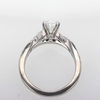 .90 ct. Oval Cut Solitaire Ring #3