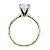1.59 ct. Round Cut Solitaire Ring #2