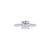 1.20 ct. Round Cut Solitaire Ring, G, VS2 #3