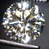 1.50 ct. Round Cut Bridal Set Ring #2
