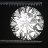 1.07 ct. Round Cut Solitaire Ring #4