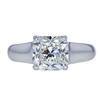2.13 ct. Solitaire Tiffany & Co. Ring, J, VS1 #3