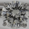 1.38 ct. Round Cut Solitaire Ring #3