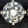 1.01 ct. Ring #2
