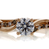.91 ct. Round Cut Solitaire Ring #1