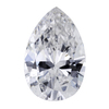 3.24 ct. Pear Cut Loose Diamond #1