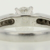 0.60 ct. Round Cut Ring #4