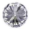 3.03 ct. Round Cut Halo Ring #2