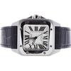 Cartier 2878 Santos 100  523712vx #2