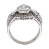 1.98 ct. Marquise Cut Solitaire Ring #3