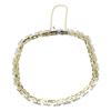 Round Cut Link Bracelet, H-I, VS1-VS2 #3