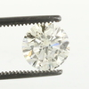 1.30 ct. Round Cut Loose Diamond #1