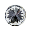 1.98 ct. Round Cut 3 Stone Ring #2