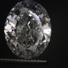 2.00 ct. Oval Cut Loose Diamond #4