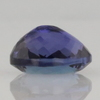 9.56 ct. Oval Cut Tanzanite #2