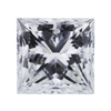 1.01 ct. Princess Cut Solitaire Ring #1
