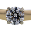 1.60 ct. Round Cut Solitaire Ring #1