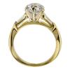 1.40 ct. Round Cut Bridal Set Ring #2