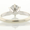 1.04 ct. Round Cut Solitaire Ring #4