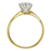 1.3 ct. Round Cut Solitaire Tiffany & Co. Ring, I, VVS2 #4
