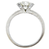0.72 ct. Round Cut Solitaire Tiffany & Co. Ring, H-I, VVS2-VS1 #3
