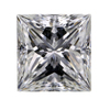 .71 ct. Princess Cut Solitaire Ring #1